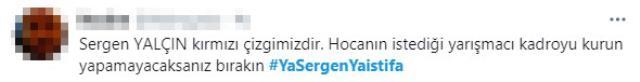 Beşiktaş taraftarları kazan kaldırdı! Yönetime tepki için açtıkları etiket kısa sürede zirveye oturdu