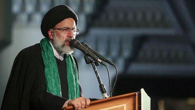 Son Dakika: İran'da resmi olmayan seçim sonuçlarına göre, muhafazakar aday İbrahim Reisi, ülkenin 8. cumhurbaşkanı oldu