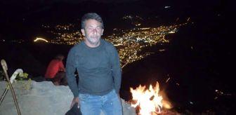Çukurca: 3 bin 467 rakımlı Sümbül Dağı'na tırmanış