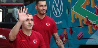 Halil İbrahim Dervişoğlu: Abdülkadir Ömür'den Şenol Güneş'e isyan: Oynatmayacaksan niye çağırdın hocam?