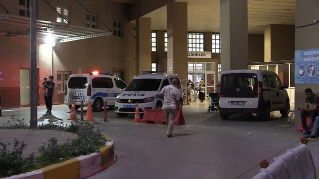 İçtikleri şebeke suyundan zehirlendiklerini iddia eden vatandaşlar soluğu hastanede aldı