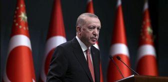 Recep Tayyip Erdoğan: Kabine toplanıyor, bazı Covid kısıtlamalarının kaldırılması ya da esnetilmesi gündemde