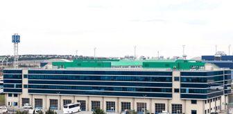 Türk: Mercedes-Benz Türk'ten yeni AR-GE teşvik yasa değişikliğine destek