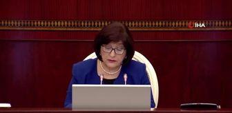 İlham Aliyev: Azerbaycan Meclis Başkanı Gafarova: 'Azerbaycan ve Türkiye arasındaki dostluk ve kardeşlik ilişkileri bizim en büyük zenginliğimizdir'