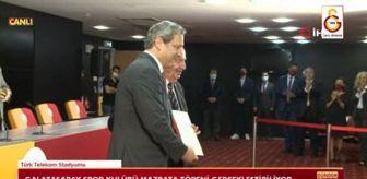 Ozan Şener: Burak Elmas mazbatasını aldı