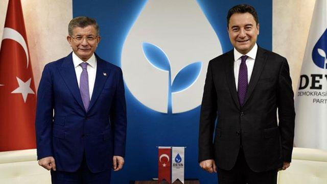 Gelecek Partisi'yle DEVA Partisi birleşecek mi? Ali Babacan kulisleri hareketlendiren iddiaları yalanladı