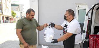 Mersin Büyükşehir Belediyesi: Mersin'de mahalle mutfaklarının sayısı 24'e ulaştı