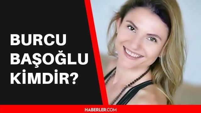 Murat Başoğlu yeğeni Burcu Başoğlu kimdir? Burcu Başoğlu kaç yaşında, aslen nerelidir?