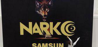 Sentetik Uyuşturucu: Son dakika haberi... Samsun'da uyuşturucu operasyonunda 4 şüpheli yakalandı
