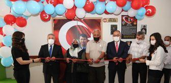 Mustafa Kavuş: Şehit Adem Oğuz'un adı Meram'da yaşatılacak