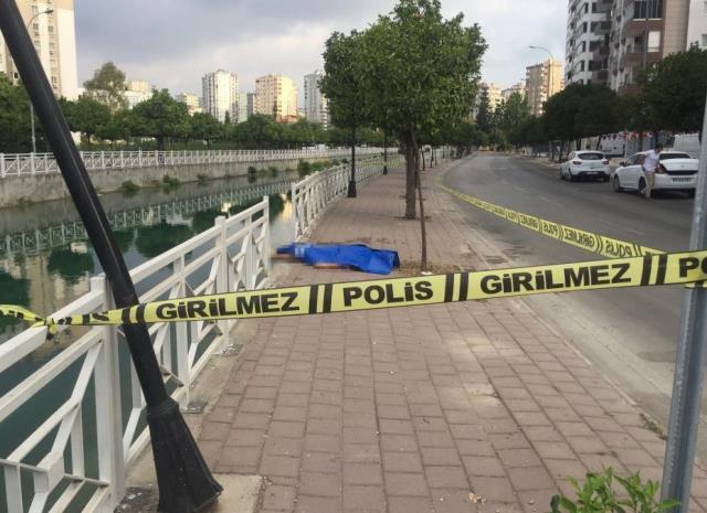 Sulama kanalına atlayarak intihar eden gençten geriye 'Eşyalarımı almayın' notu kaldı