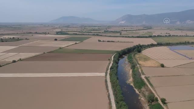 Üretici, kuraklığın etkilerini alternatif ürünlerle azaltmaya çalışıyor