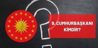 Nihat Erim: 9. Cumhurbaşkanı kimdir? Türkiye'nin 9. Dokuzuncu Cumhurbaşkanı kimdir? 9. Cumhurbaşkanı ismi, kariyeri ve biyografisi!