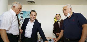 Lisans: Akhisar Belediyesi Satranç Spor Kulübü kuruldu