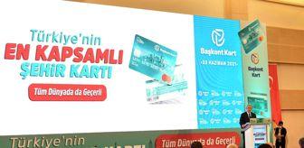 Mehmet Emin Ekmen: 'Başkent Kart' Kılıçdaroğlu ve Akşener'in katılımıyla tanıtıldı