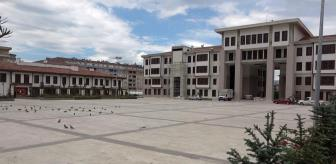 Sinop: Boyabat Meydan Projesi kentin cazibe merkezi olacak