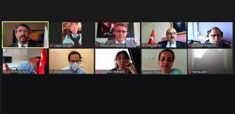 Orhan Koç: 'Dünya Als Günü Çevrimiçi Paneli'Nde Hastalıkla Mücadele Edenlerin Talepleri Ele Alındı