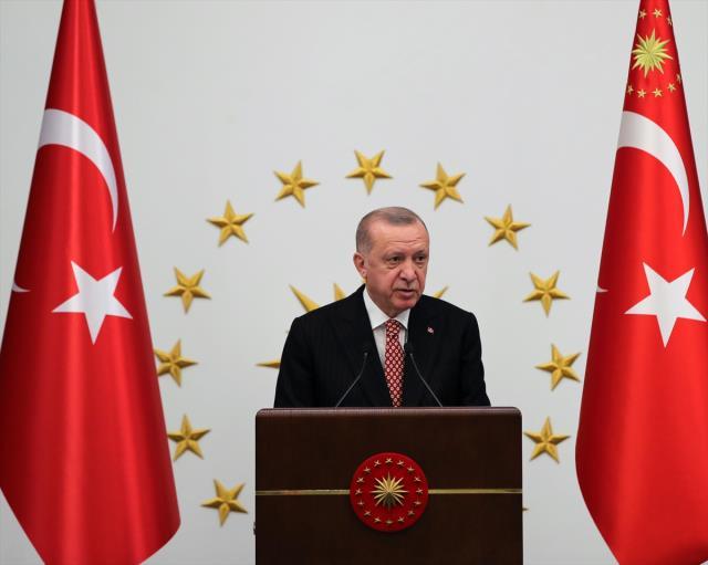 Erdoğan'dan AK Partili belediye başkanlarına 11 prensip uyarısı: İmar düzenlemelerinde şaibeye yer vermeyin