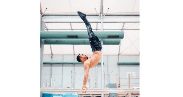 Ferhat Arıcan kimdir? 2020 Tokyo Olimpiyatları Jimnastik Ferhat Arıcan kimdir? Kaç yaşında, nereli?