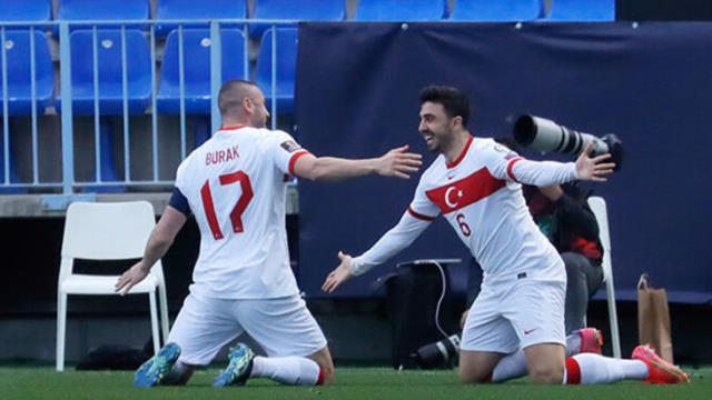 Hakan Çalhanoğlu'nu kaptıran Milan, Milli Takım'ın golcüsü Burak Yılmaz'ı markaja aldı