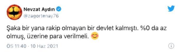Mansur Yavaş'tan 'Lezzet Ankara' projesine tepki gösteren Yemek Sepeti CEO'suna yanıt: Doğru yolda olduğumuz görülüyor