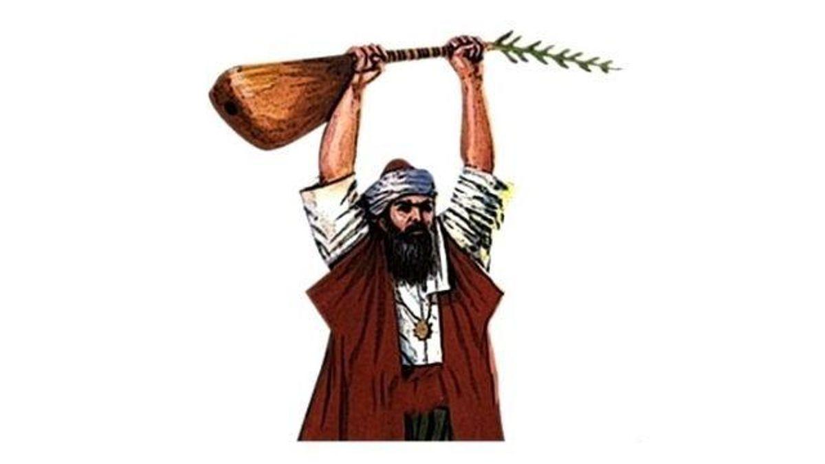 Pir Sultan Abdal kimdir? Pir Sultan Abda eserleri, hayatı ve biyografisi