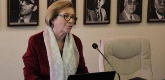 Oğuz Atay: Türk edebiyatının önemli isimlerinden Prof. Yıldız Ecevit hayatını kaybetti