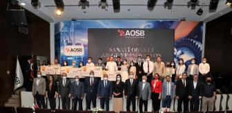 Atila Menevşe: AOSB bilgiyi üretime dönüştürüyor