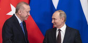 Suriye: Erdoğan ve Putin telefonda görüştü