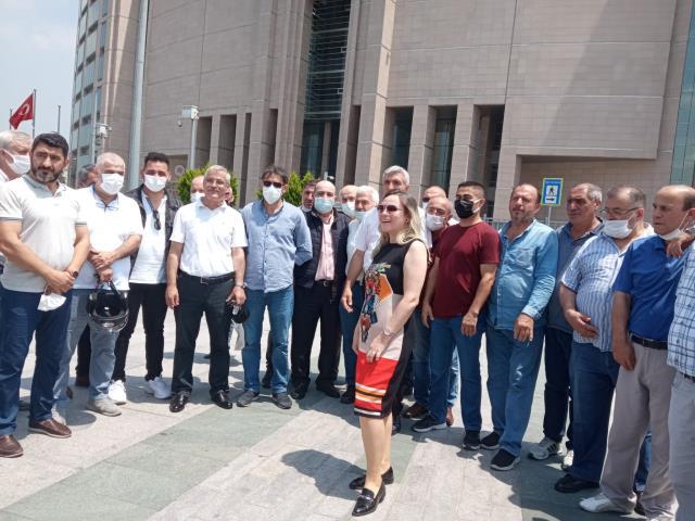 Eski Türkiye güzeli Mahmure Birsen Sakaoğlu'nun 25 milyon liralık mirası 272 kişiye paylaştırıldı