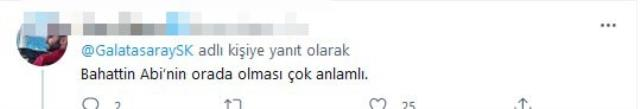 Galatasaray taraftarının mest olduğu anlar!