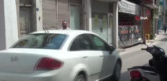 Sinop: Sinop'ta esrarengiz 'koku' paniği