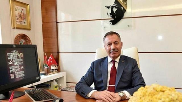 Yargıtay Başkanlığı Özel Kalem Müdürü Yücel Küçükaltun'un 'Can Azerbaycan'a' şiiriyle, iki ülke arasında kardeşlik köprüsü