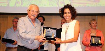 Ali Kavak: Yaş meyve sebze ihracatının yıldızları ödüllendirildi