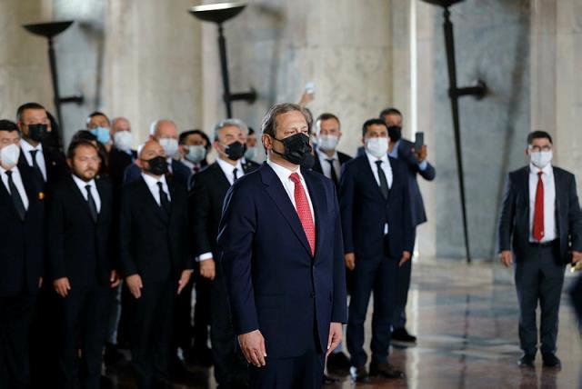 Başkan Burak Elmas, borçsuzluk kağıdıyla ilgili kapıda bekleyen tehlikeyi itiraf etti