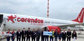 Rusya: Corendon Airlines, Avrupa'dan umutlu