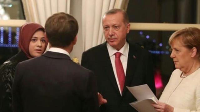 Erdoğan, Biden görüşmesinde neden Kavakçı'nın kızının çevirmen olduğunu açıkladı: Trump da, Biden da İngilizce bilgisini övdü
