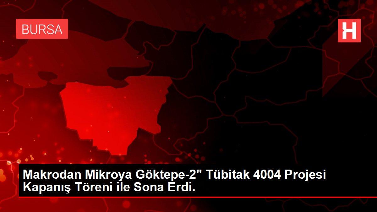 Makrodan Mikroya Göktepe-2