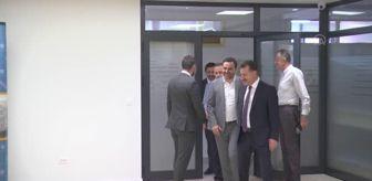 Savaş: SARAYBOSNA - Konya Karatay Belediyesi, Saraybosna'nın Novi Grad Belediyesiyle kardeş oldu