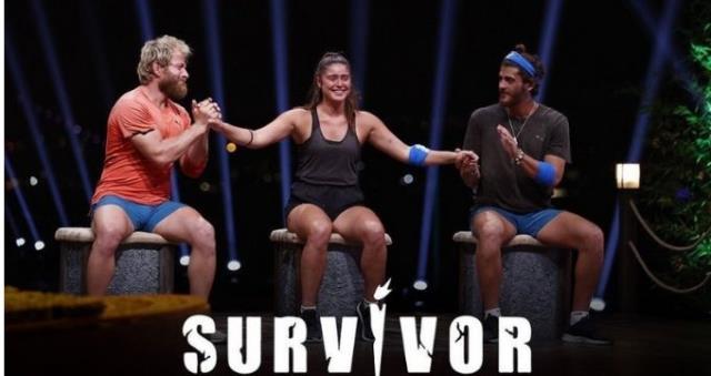 Survivor 2021 son finalist kim oldu? Survivor 2021 finalistleri kimler?