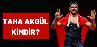 2020 Tokyo Olimpiyatları: Taha Akgül kimdir? 2020 Tokyo Olimpiyatları Güreş Taha Akgül kimdir? Kaç yaşında, nereli?
