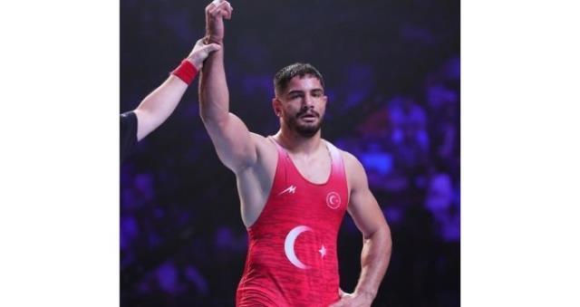 Taha Akgül kimdir? 2020 Olimpiyatları Güreş Taha Akgül kimdir? Kaç yaşında, nereli?