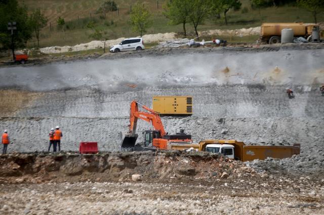 Kanal İstanbul'daki otoyollar ücretli, köprüler ise ücretsiz olacak