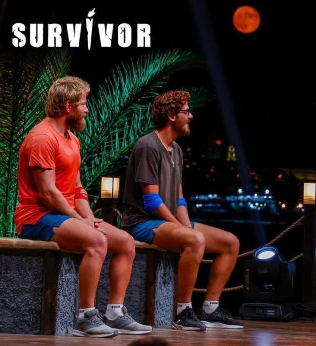 Survivor 2021'de şampiyon belli oldu! İşte zorlu yarışmanın galibi