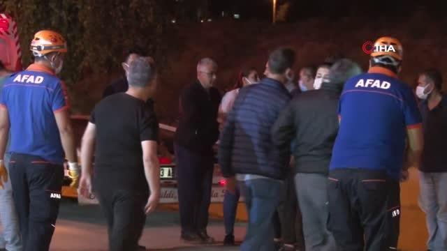 Son dakika haber   AFAD ekiplerinin en zor görevi: 22 yaşındaki öğretmen feci kazada can verdi
