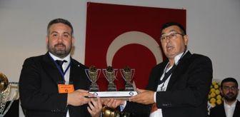 Ali Cenk: Altay'da Özgür Ekmeçioğlu yeniden başkan
