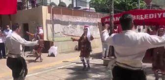 Aydın Memük: Anamur Belediyesinden el sanatları sergisi