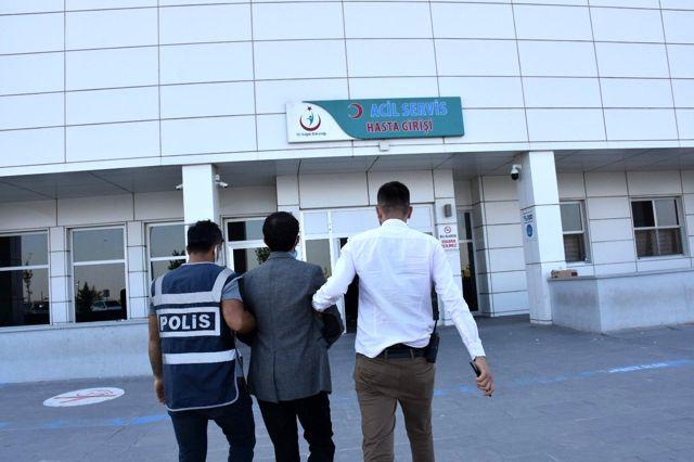 Son dakika haber! Denizli'de FETÖ operasyonu: 4 tutuklama