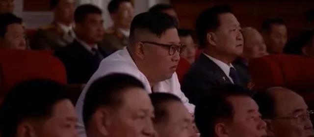 Açıklamalarıyla herkese meydan okuyordu! Kim Jong-un günden güne eriyor