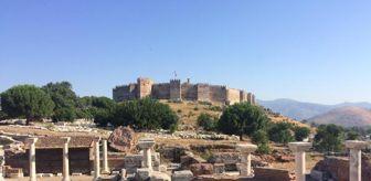 Büyük İskender: İncil'in yazıldığına inanılan Bazilikada kazılar başlıyor